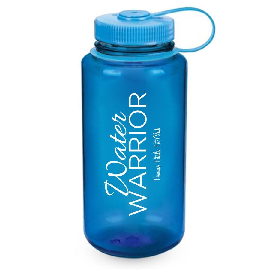 Image of 34 oz Water Bottle w/ FFFC