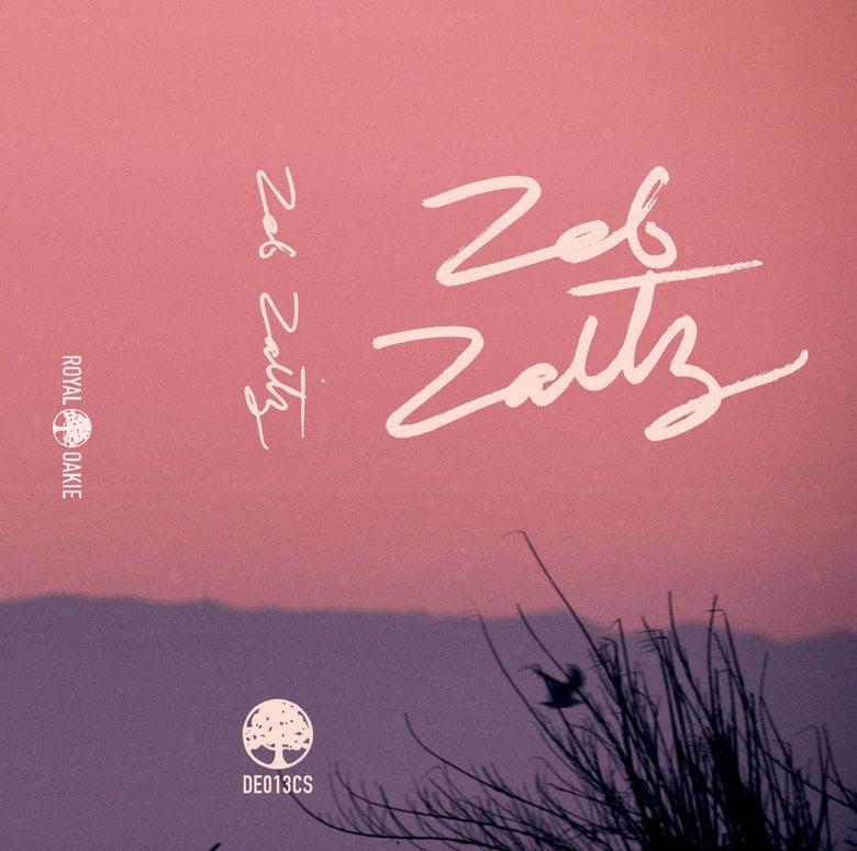 Image of ZEB ZAITZ (s/t) cassette (DE013CS)