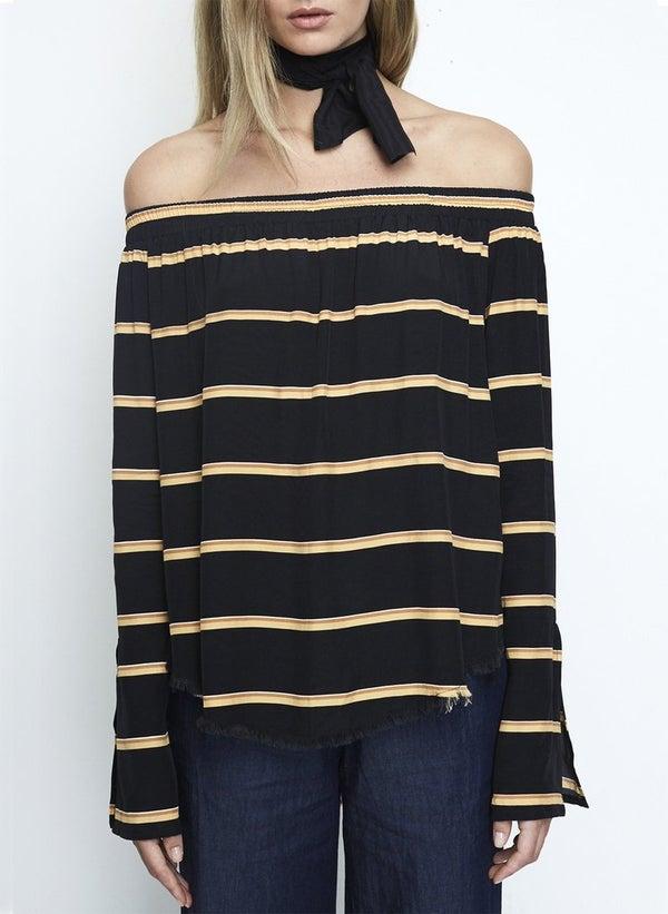 Image of Dream Top - Nobis Stripes