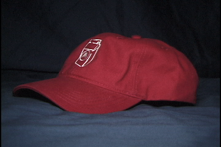 Image of Regal Red