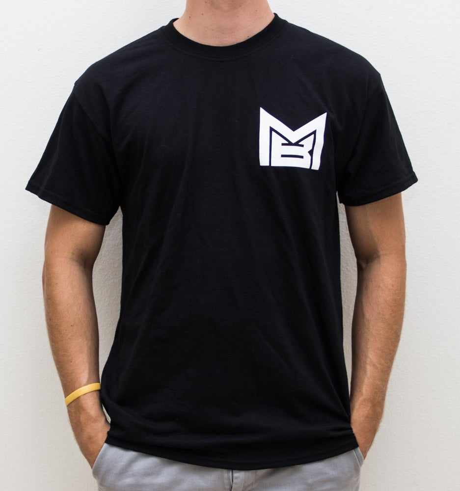 Image of MotoBroo Short Sleeve Shirt (Limited Edition)