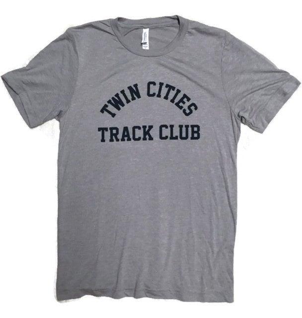 Image of Phys Ed T-shirt (Light Grey)
