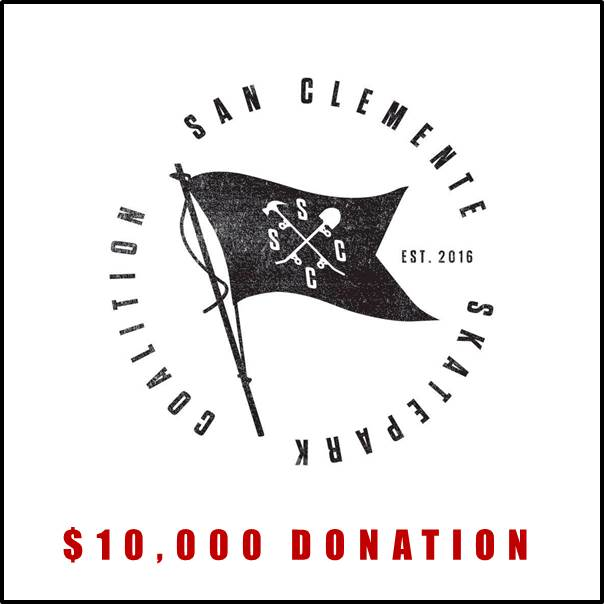 Image of $10,000 Donation