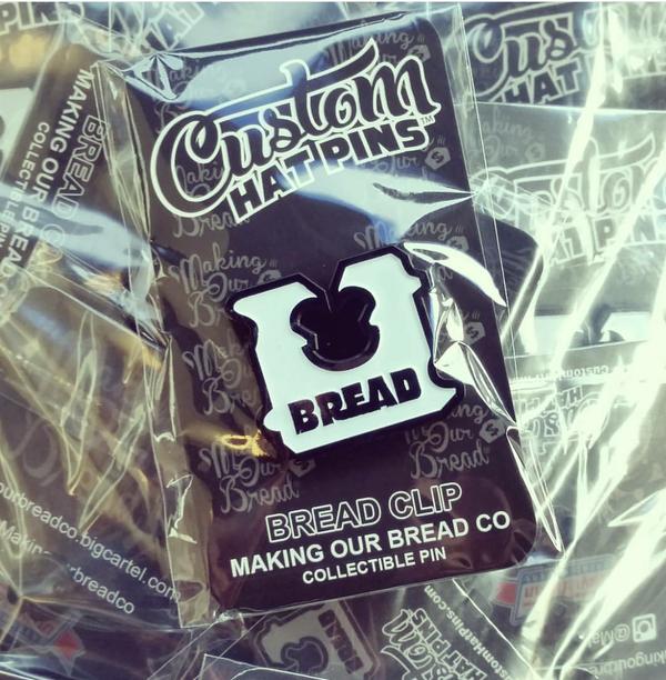 Image of Bread Clip