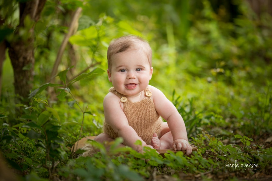 Image of Lightroom Baby Presets