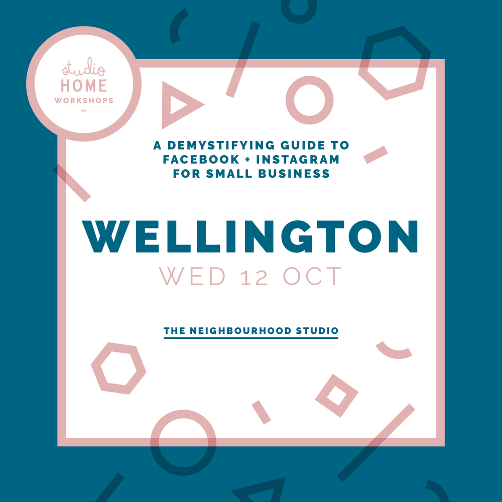 Image of WELLINGTON - Wednesday 12th October