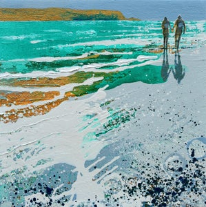 Image of Nature's Gift, Daymer Bay, Cornwall