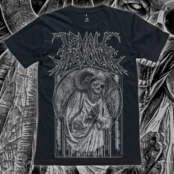 Image of CLOSING DEATH TEE