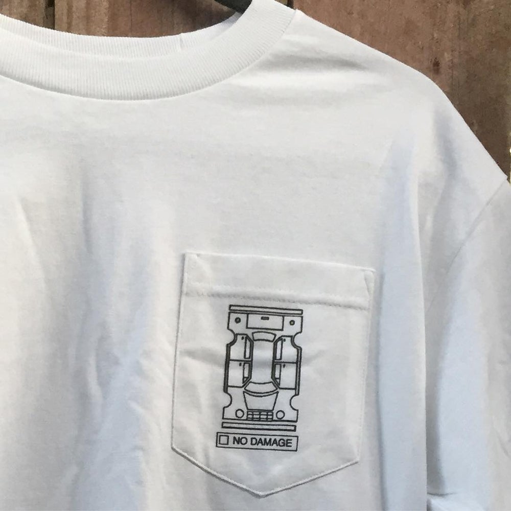 Image of NO DAMAGE SHIRT