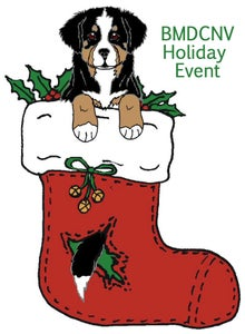 Image of December BMDCNV Holiday Event at Boxboro Regency Hotel