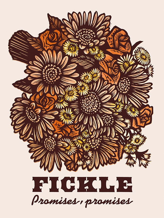 Image of Fickle