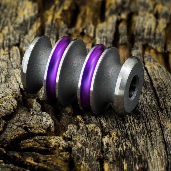 Image of Kraken Purple and Blasted #1