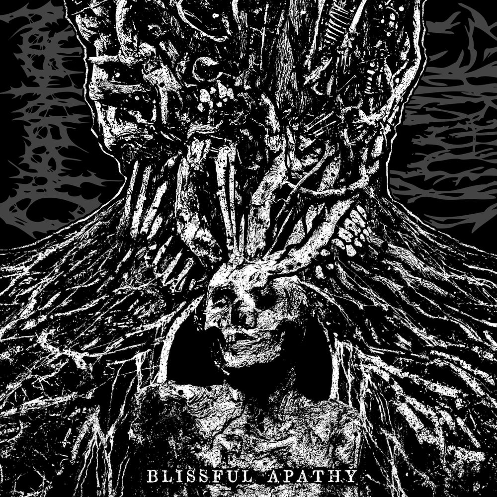 Image of Dysentery / Shroud - Blissful Apathy