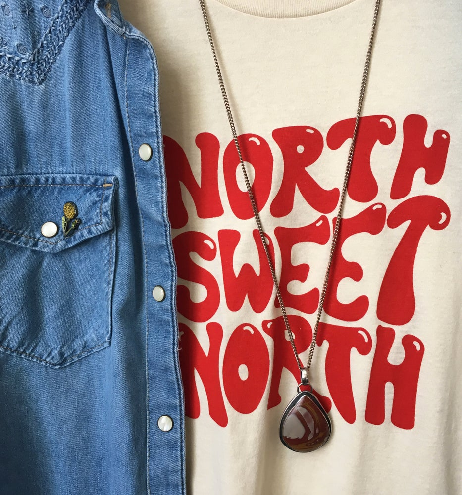 Image of North Sweet North Lady Tee