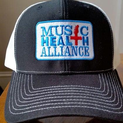 Image of MHA Ball Cap