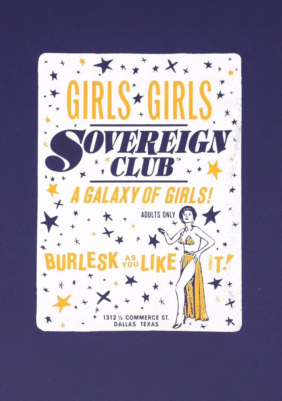 Image of Girls Girls