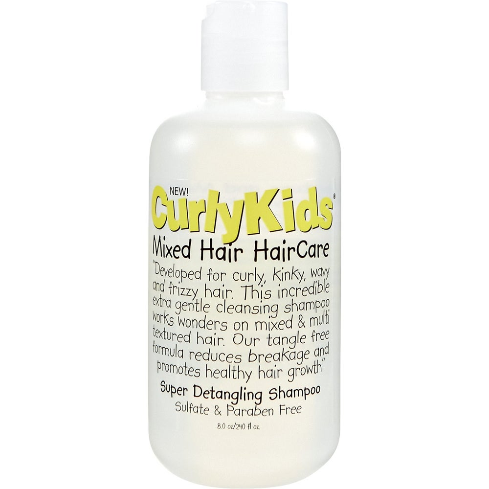 Image of CurlyKids Detangling Shampoo