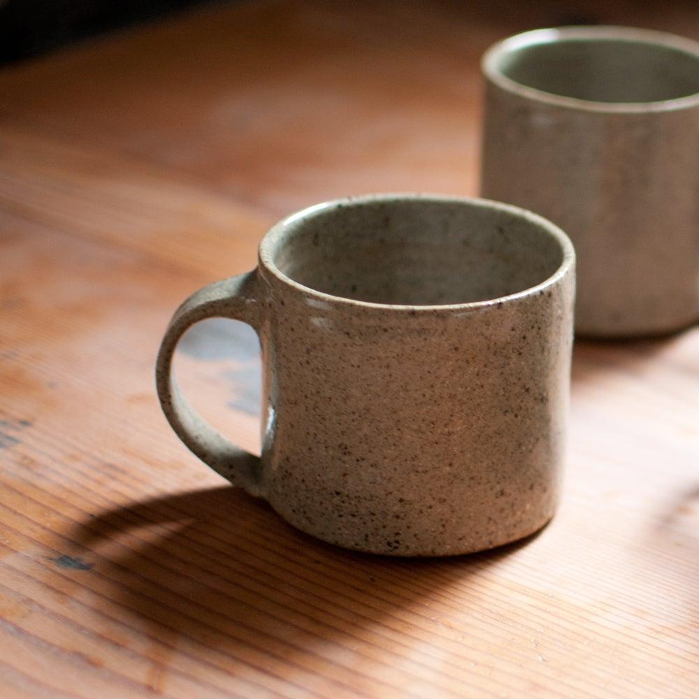 Image of Dark Mug