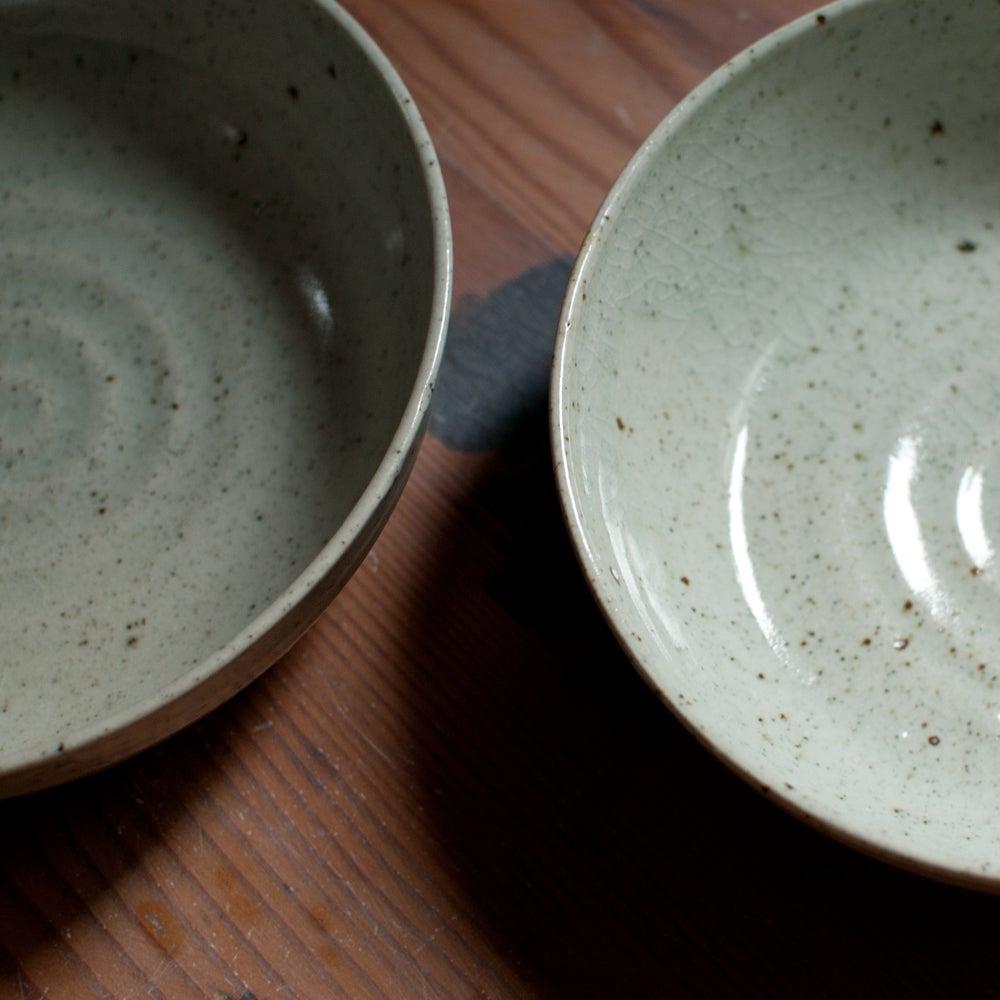 Image of Set of 2 large Dinner Bowl