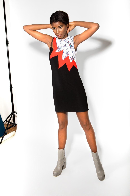 Image of Starstalker dress