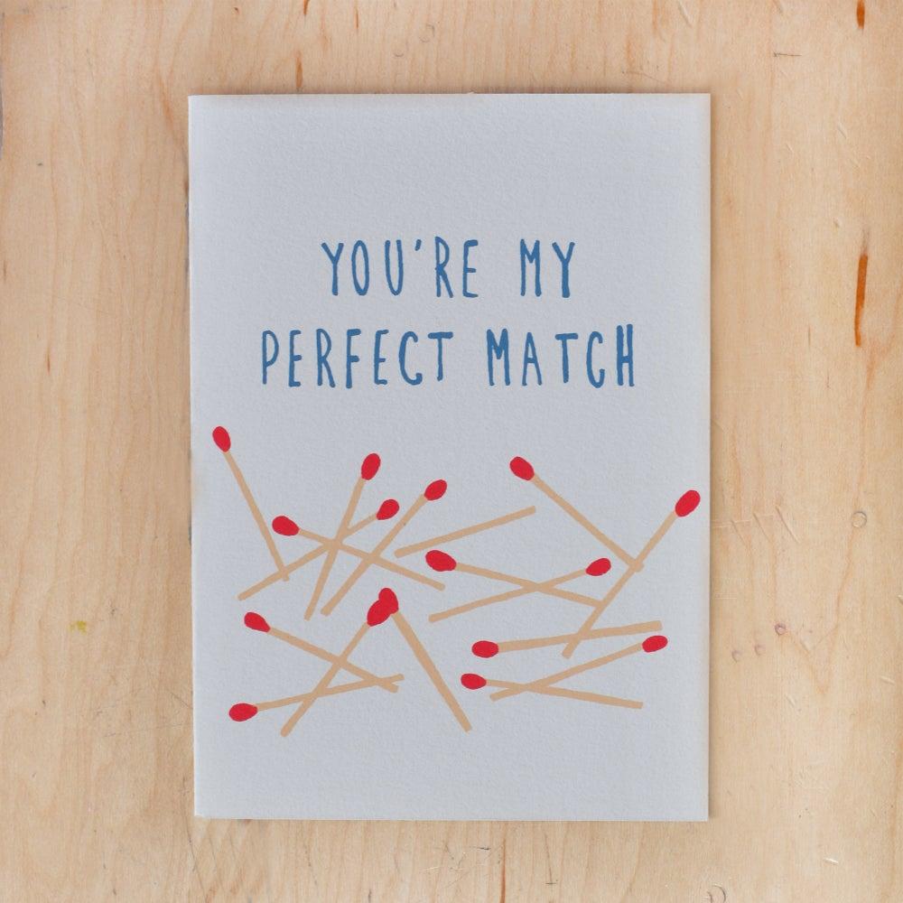 Image of Perfect Match