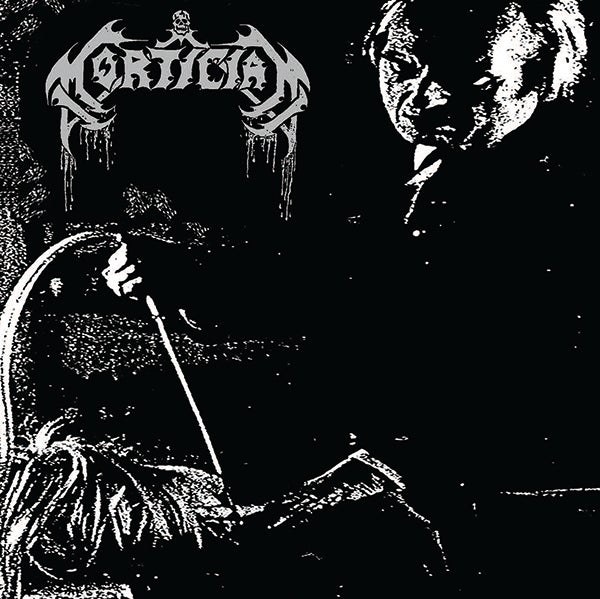 "Image of Mortician "" From The Casket "" x 2 CD"