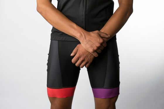 Image of Halcyon Cycling Bib Shorts, Black