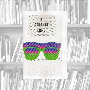 Image of A Strange Land Issue 3