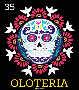 Image of oLoteria 2018 tickets