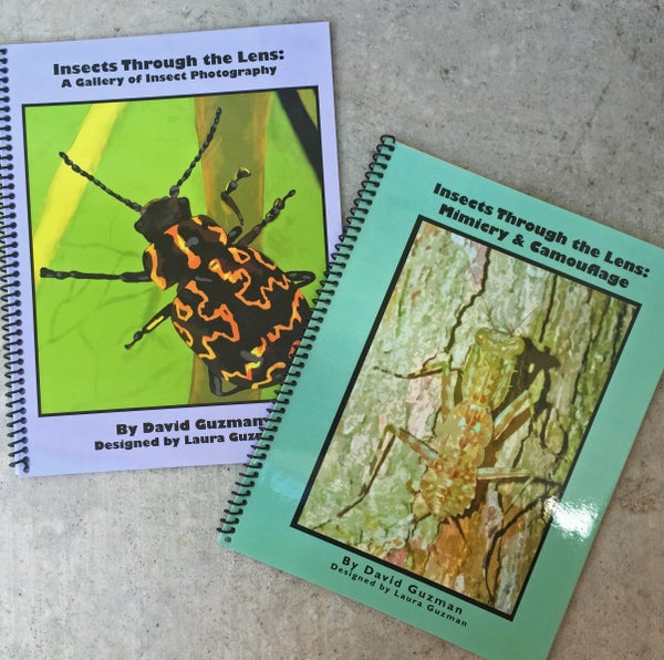 Image of Entomopixel Photo Books