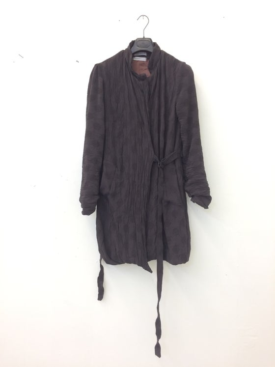 Image of Moralis Belted Robe (Women's/can be made for men)