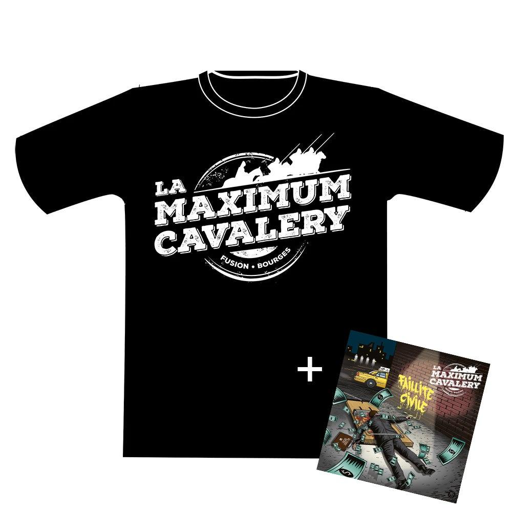 Home / La Maximum Cavalery