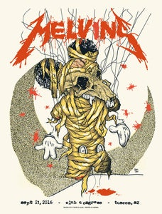 Image of Melvins - Club Congress
