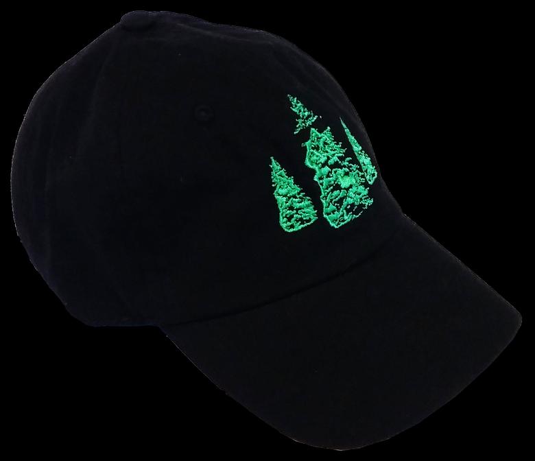 "Image of ""BFOG"" FOREZT FIT Dad Hat"