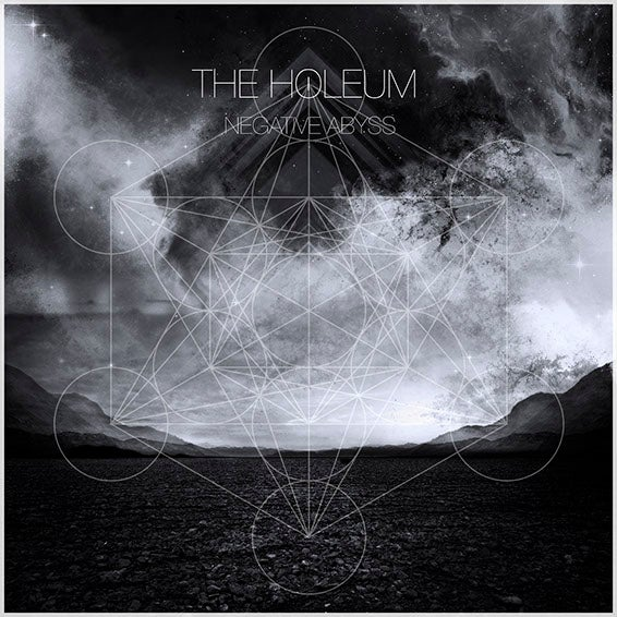Image of The Holeum - Negative Abyss