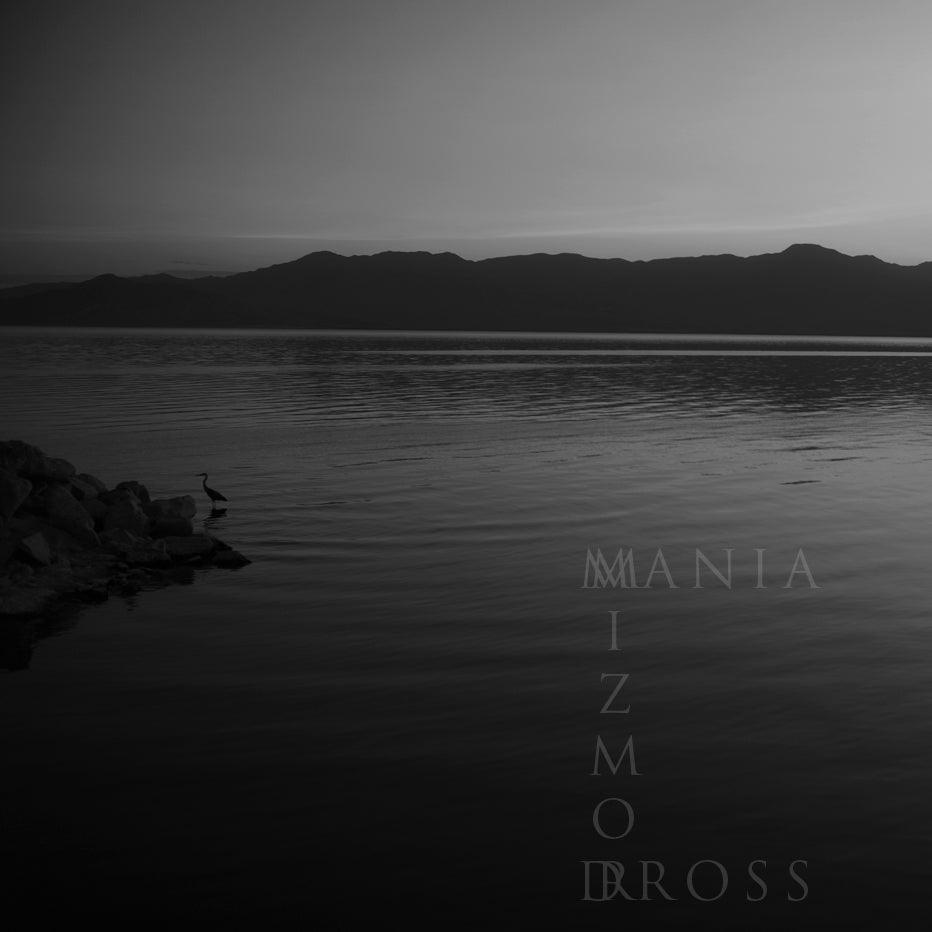 Image of MANIA|MIZMOR|DROSS 2xLP