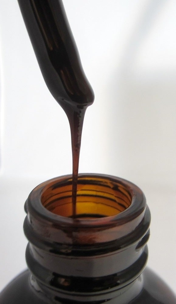 Image of African Black Liquid Cleanser