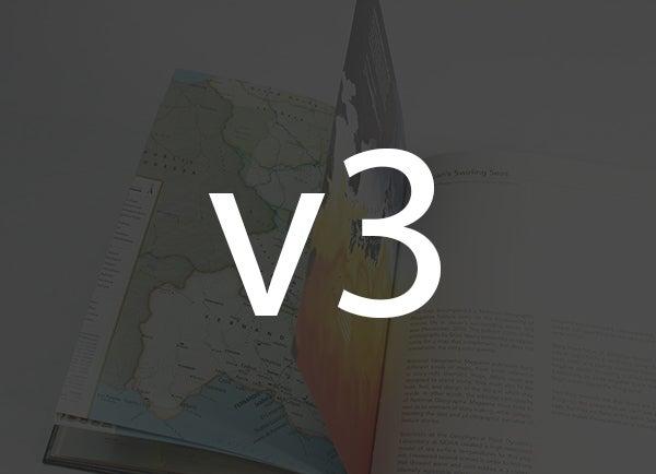Image of Atlas of Design, Volume 3