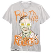 Image of Rub Me Rogers  Pre-Order