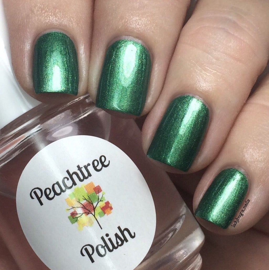 Image of Oh That Shine! Top Coat
