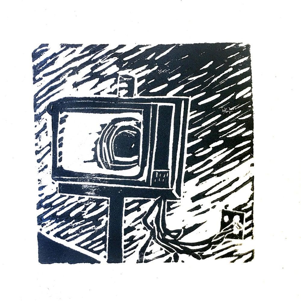 Image of Motel TV