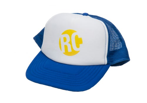 Image of RC logo hat