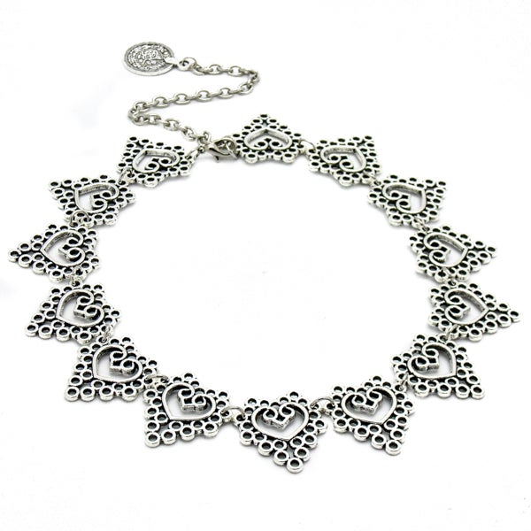 Image of Love Spell Collar Necklace