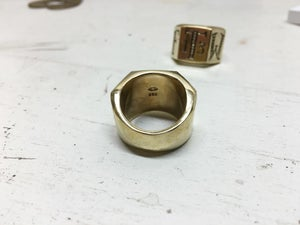 Image of Class Ring