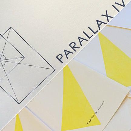 Image of PARALLAX |  Bundle Deal