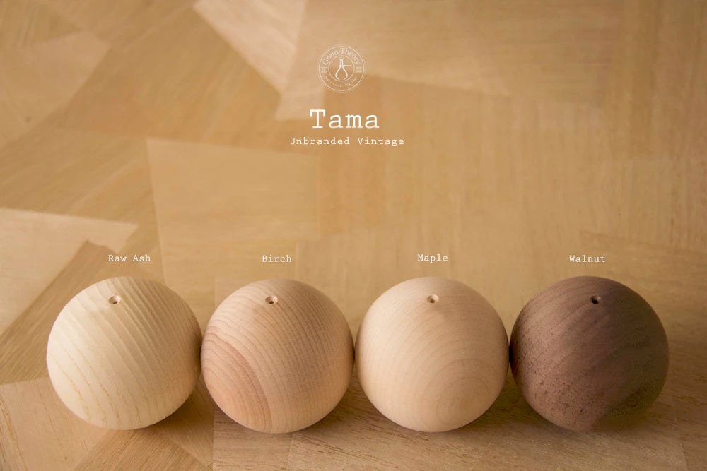 Image of UNBRANDED VINTAGE Tama - By Grain Theory
