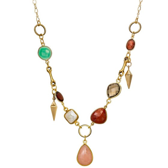 Image of CIAO BELLA PARTY NECKLACE
