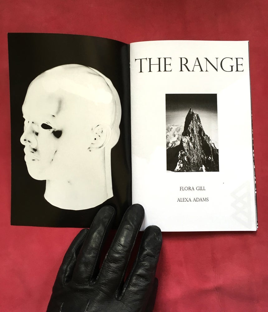 Image of The Range - Alexa Adams & Flora Gill