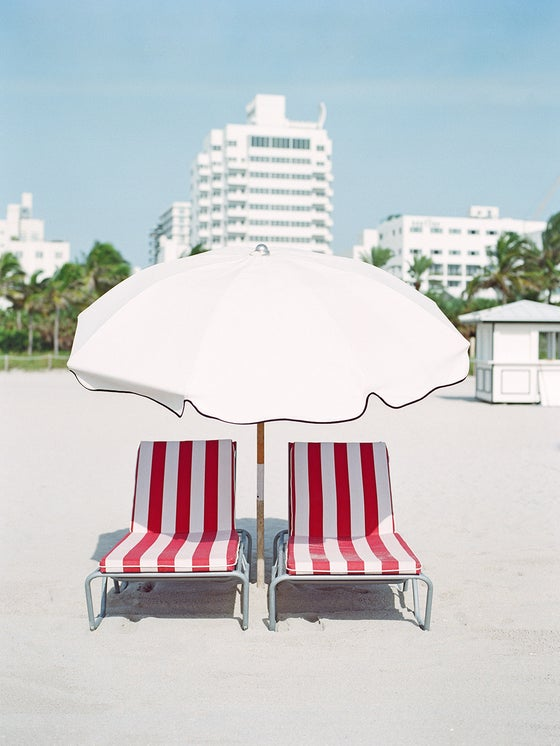 Image of Miami lounge chairs #1