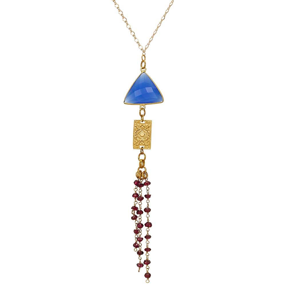 Image of POSITANO PASSION NECKLACE
